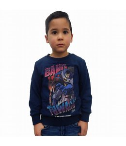 G-Brand Batman Bang Blauw kids