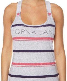 Lorna Jane Zeile Stripe