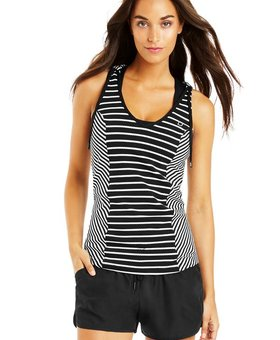 Lorna Jane Pumped Hooded Excel Tank
