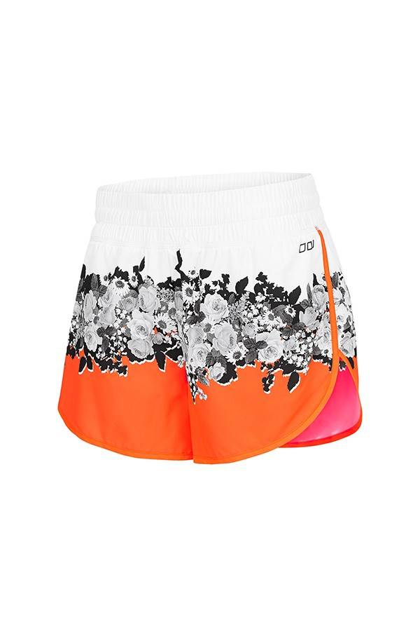 Lorna Jane Daisy Fever Run short