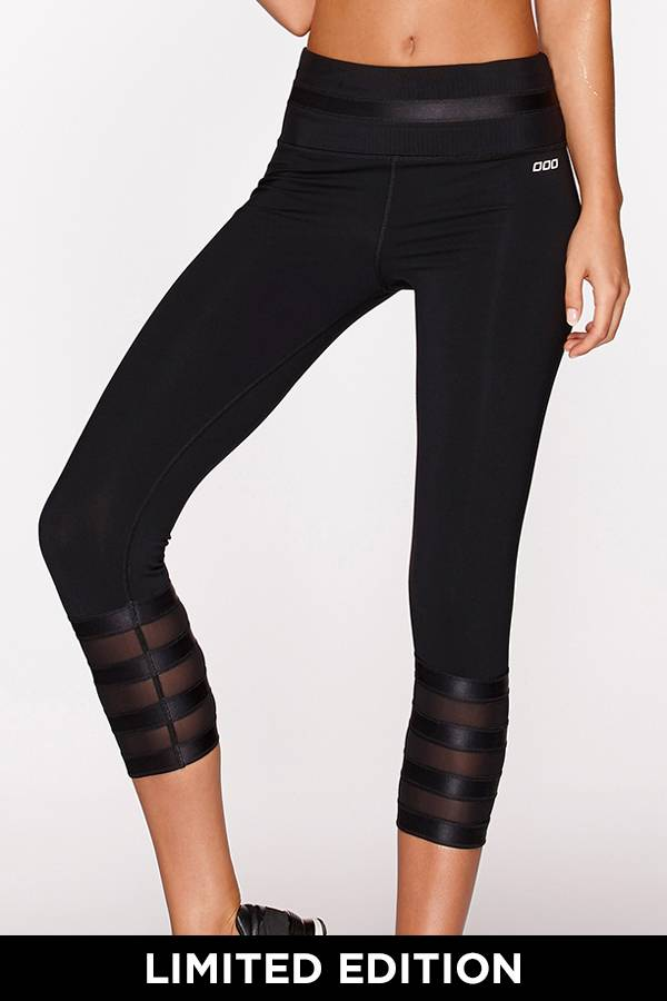 Lorna Jane Izzy 7/8 Support Tight