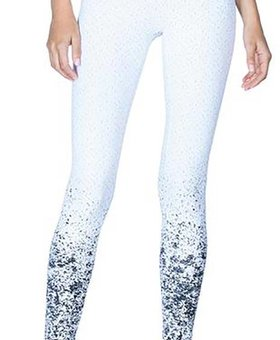 Koral Activewear Pixelate Cropped Legging