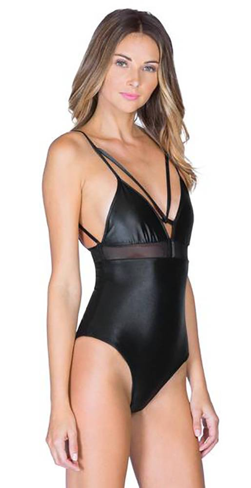 Koral Activewear Alliance One Piece