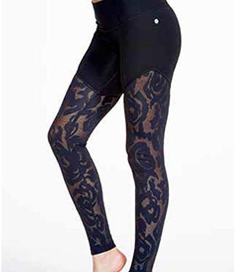 Vimmia Rose Tenacity Legging