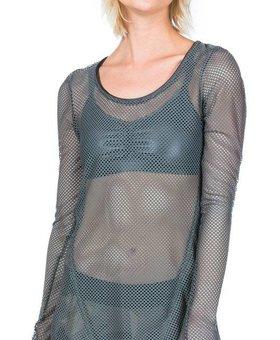 Koral Activewear Dash L/S Tee