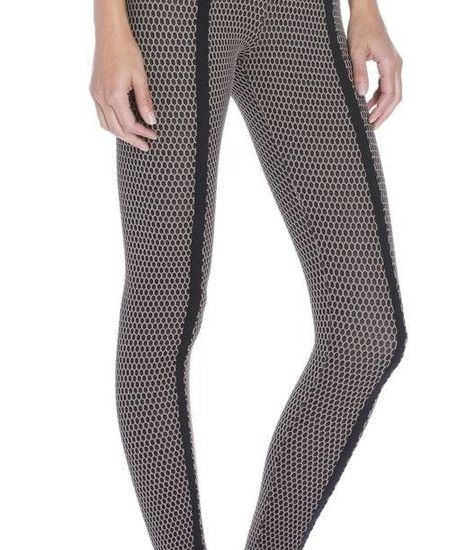 Koral Activewear Power Mid-Rise Legging