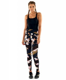 L'urv Island Crush Spliced Legging