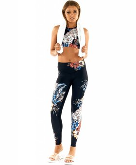 L'urv Rumble In The Jungle Legging