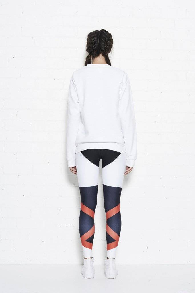Tully Lou Hornetts Leggings