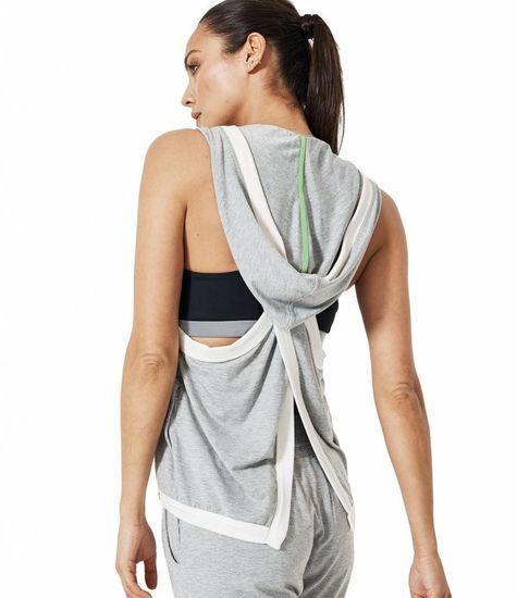 Vimmia Retreat Open Back Vest