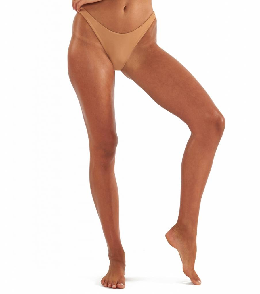 L'urv The Untamed Bikini  - Tan