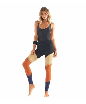 L'urv Race Ready Legging Multi