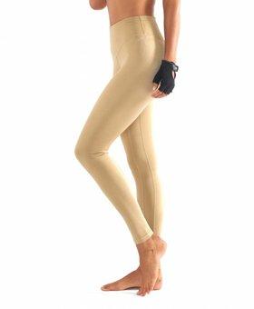 L'urv Shimmer Me! Legging-Gold