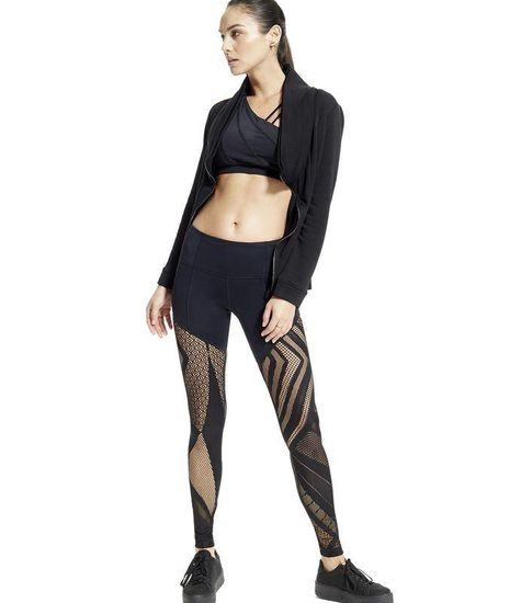 Vimmia Knockout Legging Black