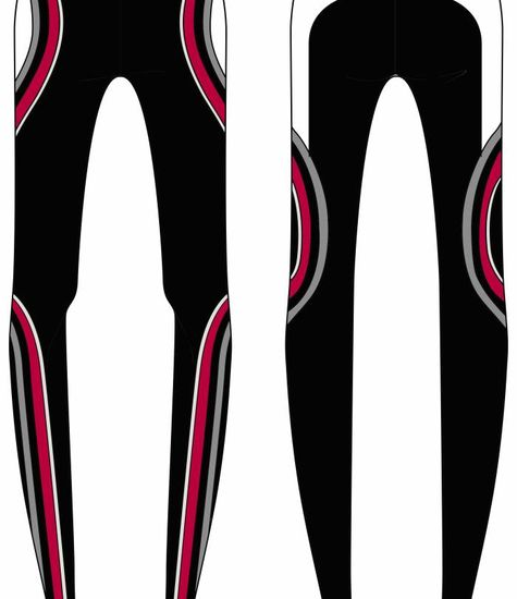 NO KA'OI Kina Leggings - Trendy sports legging for all workouts