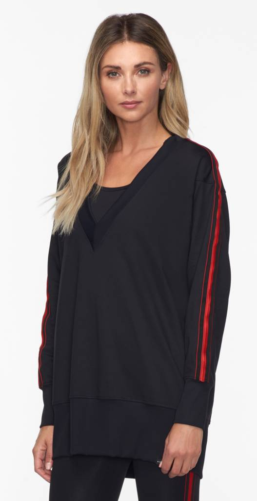 Koral Activewear Axis Pullover