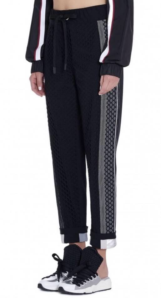 NO KA'OI Pea Pants  - Trendy couture baggy pants