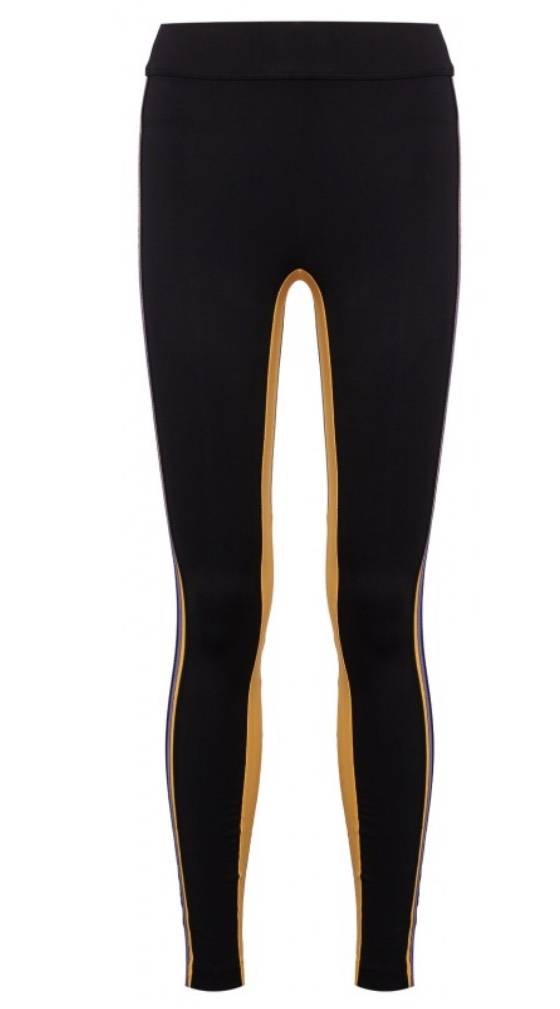NO KA'OI Kala Leggings  - Trendy sports legging for all workouts   - Copy