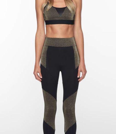 Koral Activewear Versus Evanesce Legging
