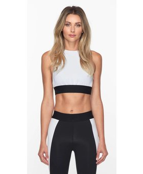 Koral Activewear Press Sports Bra