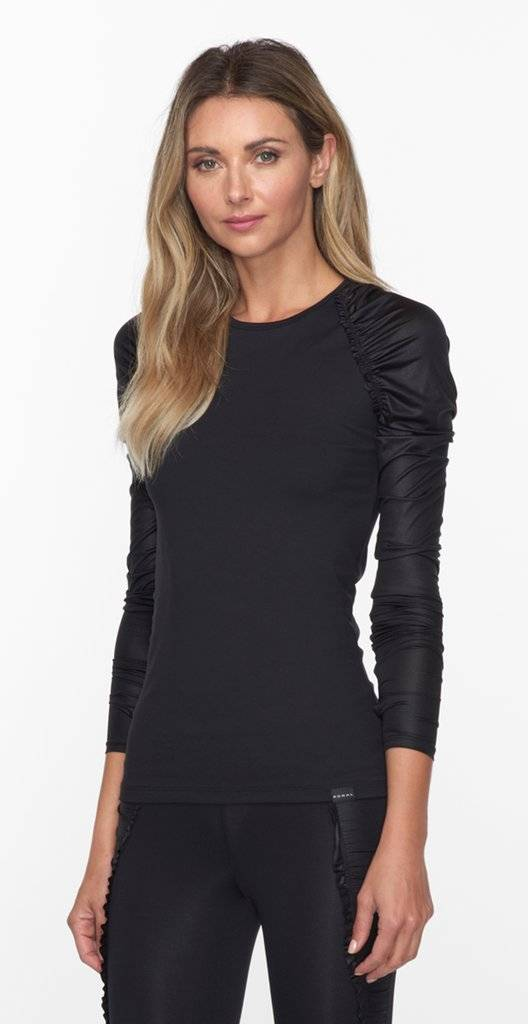 Koral Activewear Duchess Top
