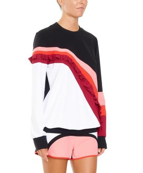 NO KA'OI Nalu Nau Long Sleeve Top