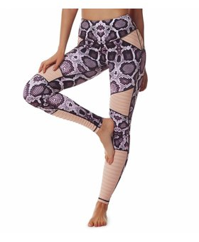 L'urv Animal Instinct Moto Legging