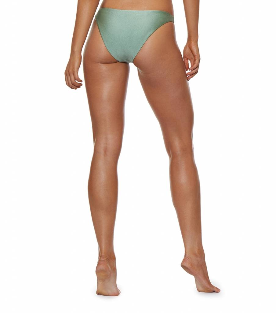 L'urv Crop It Bikini Bandeau & Bottom