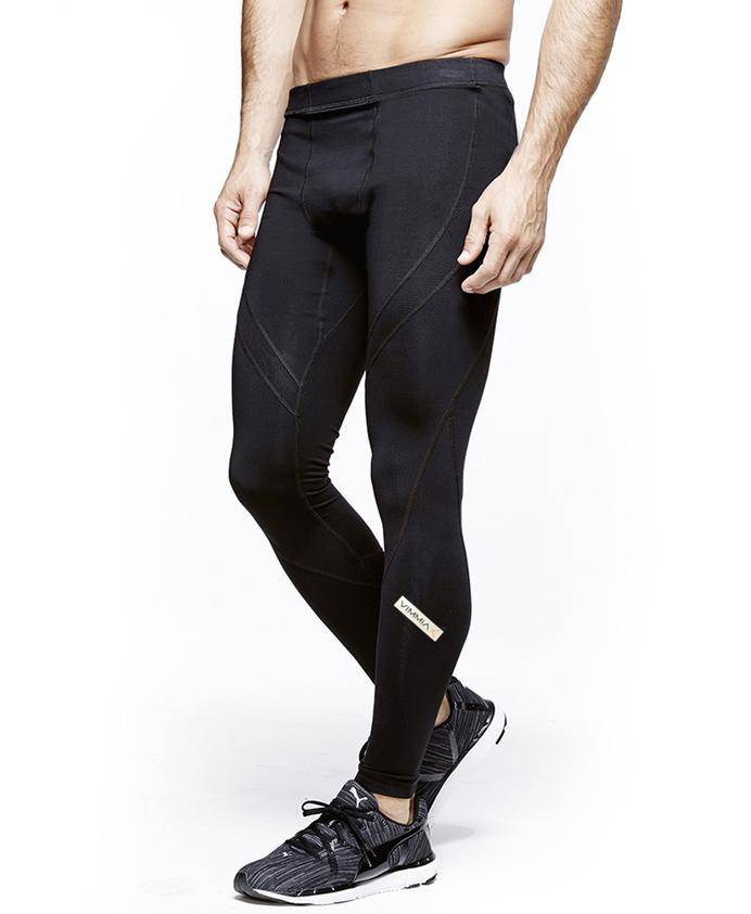 Vimmia VIMMIA X Men's Seamed Legging