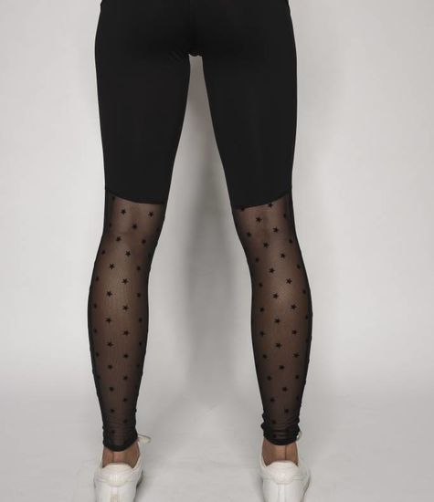 42 54 Woven Pant Tight