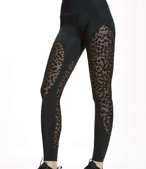 Vimmia Bold Legging Black