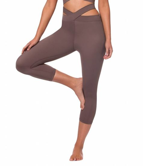 L'urv Evolution 3/4 Legging
