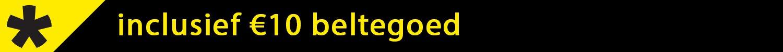 Beltegoed