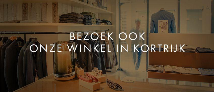 Winkel Kortrijk