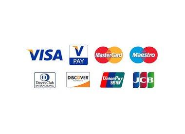 PIN & Creditcard Acceptatie