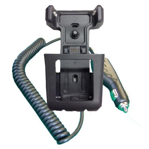 Carkit met adapter voor XENTISSIMO mobiele betaalautomaat