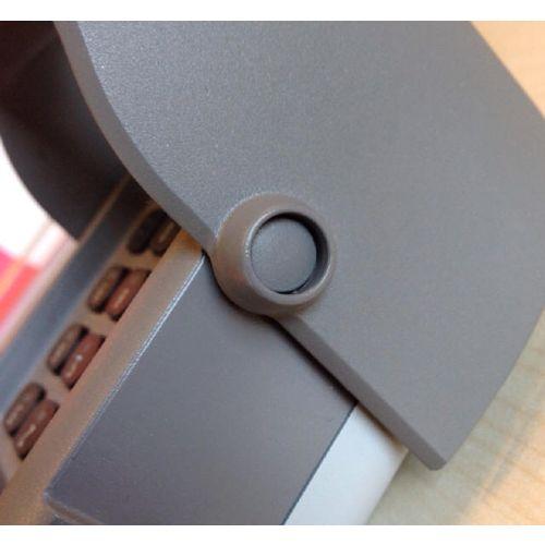 Pivoting mechanisme per paar voor de XENTISSIMO mobiele betaalautomaat