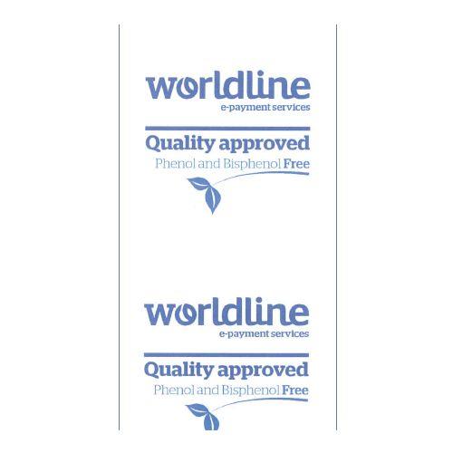 3 dozen pinrollen voor YOXIMO betaalautomaat