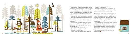 Snor Het sprookjesboek van Isak