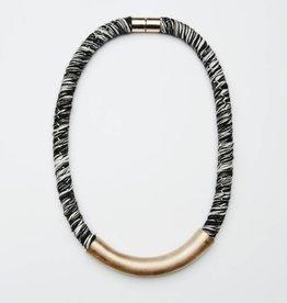 My Life Box Jewelry Statement necklace