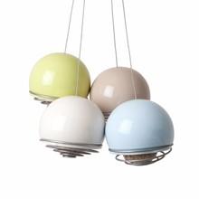 Green&Blue Birdball™ Belle vogelpicnick