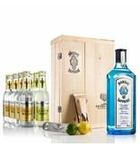 Bombay Sapphire Gin & Tonic Lemon