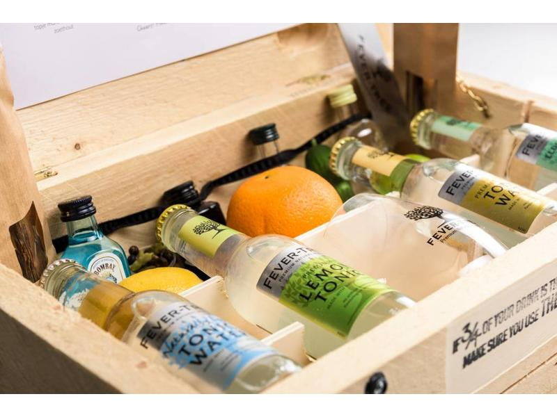 Fever-Tree giftbox