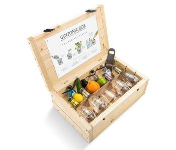Schweppes Premium giftbox
