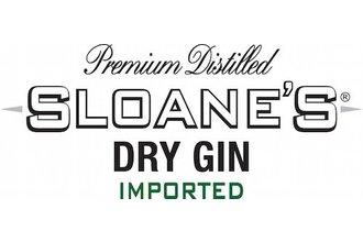 Sloane's Gin