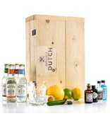 Double Dutch Gin tonic giftbox