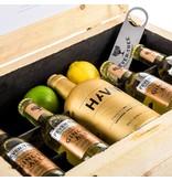 HAVN BKK Gin tonic box