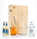 Unsere / Amsterdam Wodka Box