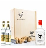 V2C Dry Gin & Indisches Tonic