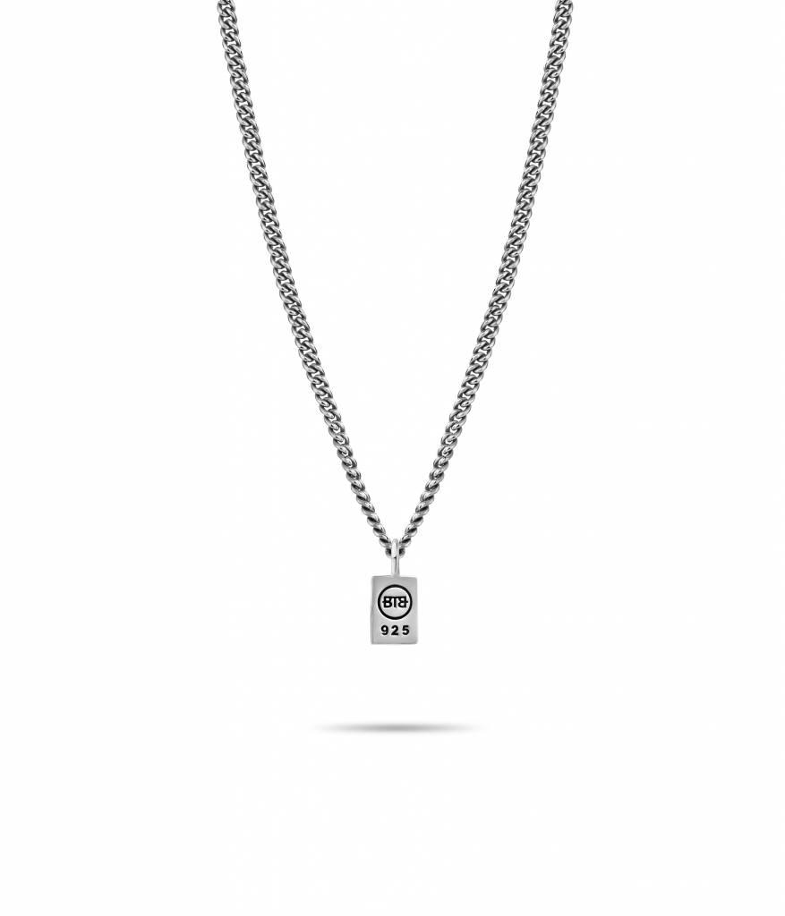 Buddha to Buddha 661 Essential Necklace XS